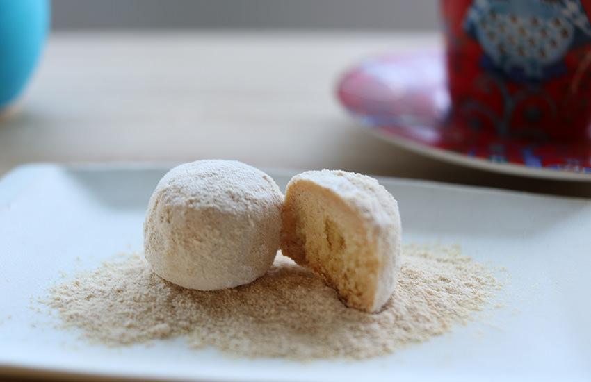 和三盆糖で仕立てた「プレーン」